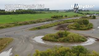 2018 ARK Dynamic Trial Heat-2