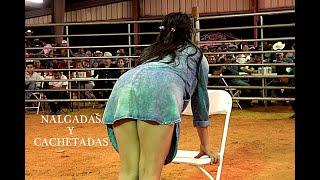 NALGADAS Y CACHETADAS PIDIO MAS FUERTE OTRA NALGADA