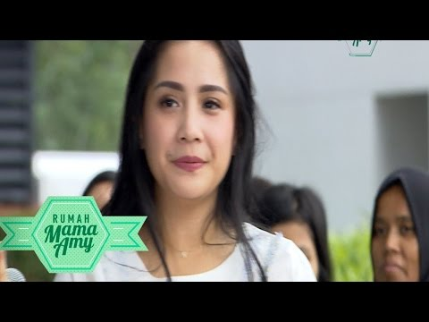 Main Marshmellow With Raffi Gigi Dan Cinta Kuya  - Rumah Mama Amy (4/5)