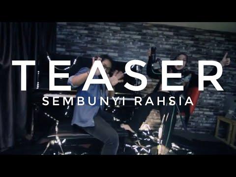 #CWTEASER - Sembunyi Rahsia Cover by Linda Rosli & MK Ridzuan