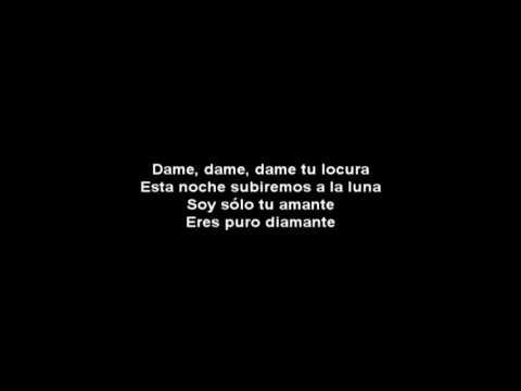 Otilia - Diamante (Letra)