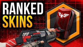 Every Ranked Season 2 Skin | Dirty Bomb