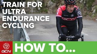How To Train F๐r Ultra Endurance Cycling