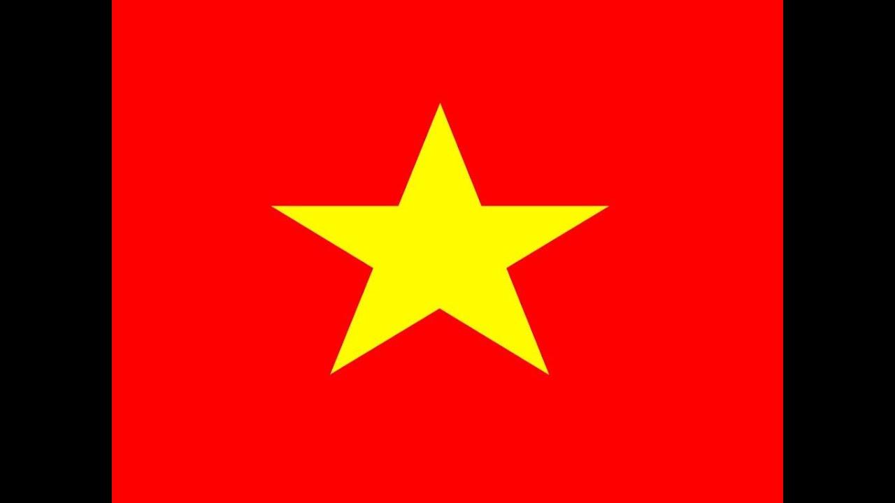TIẾN QUÂN CA - QUỐC CA NƯỚC CHXHCN VIỆT NAM