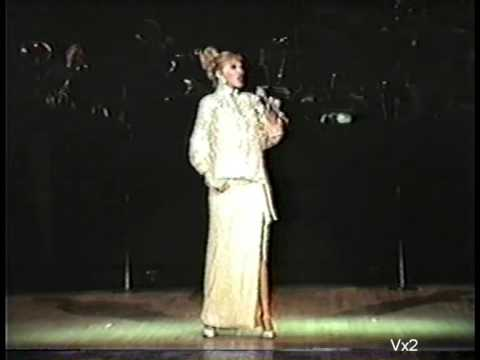 PHYLLIS McGUIRE:  My Way with great impersonations