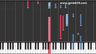 Baek A Yeon (백아연) - Sad Song (느린노래) Piano