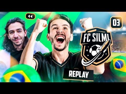 C'EST PAS DU FOOT, C'EST DE LA CAPOEIRA ! ► FC Silmi #3