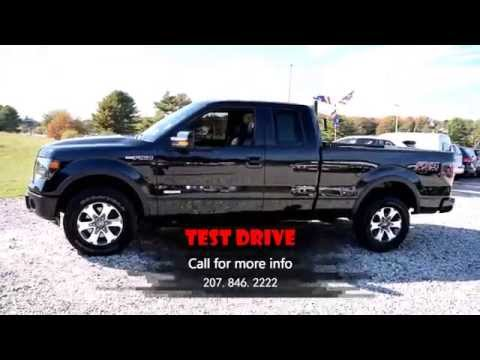 2014 ford f 150 fx4 extended cab ecoboost youtube. Black Bedroom Furniture Sets. Home Design Ideas