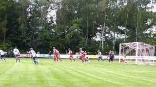 SHFV-Pokal TSV Schilksee vs VFR Neumünster 0:2