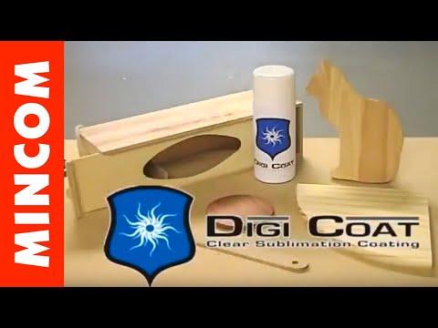 Clear sublimation coating, Subli Prep   Printequipment de