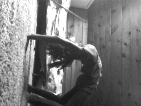 Gymnastics moves (Self Taught)