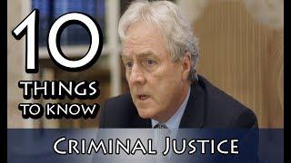 Criminal Justice: A Very Short Introduction | Julian V. Roberts