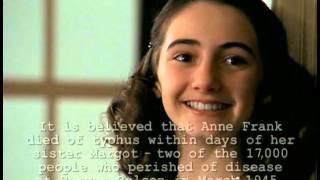 видео музей анны франк