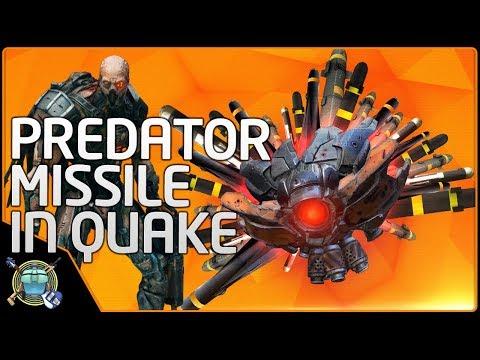 Quake Champions - Day Zero Strogg Guide