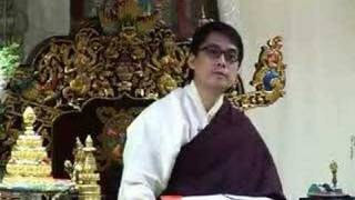 IGNORANCE -Another Brilliant Debate with Tsem Rinpoche !!!