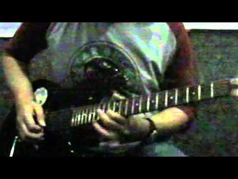 Sendiri - MAY (guitar Cover)