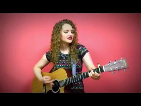 Sara Evans - Suds In The Bucket (Cover by Elly Cooke)