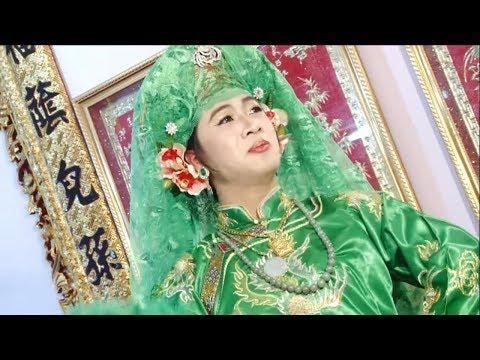 Đồng Thầy : Trần Vũ Tiến Hầu Giá Đệ Nhị Nguyệt Hồ Thác Bờ - Lễ Khánh  Thành Phúc Nhân Điện