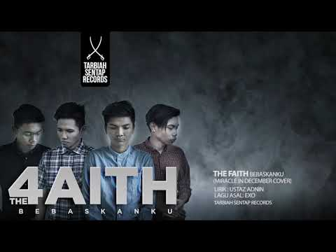 The faith-bebaskanku