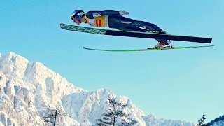 The Art of Ski Jumping with Gregor Schlierenzauer