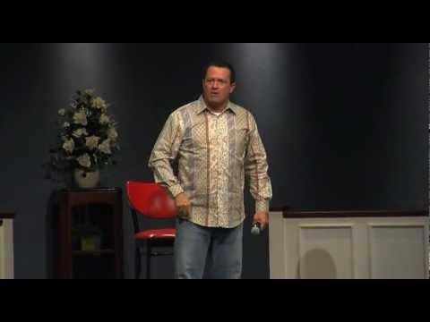 Video: Laugh All Night-David Dean 3/9/2012-