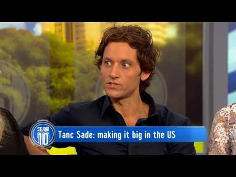 Tanc Sade