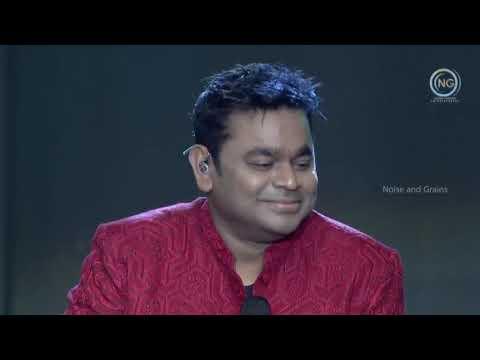 Happy Birthday Isai Puyal | AR Rahman | #thalaivARR | 1992-2019