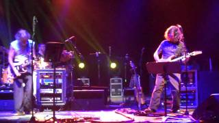 Furthur Morning Dew 7/11/10