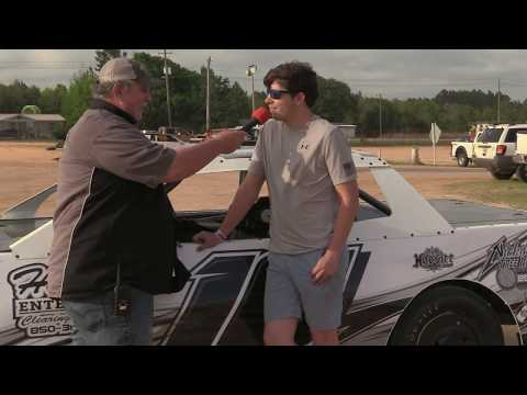 Tom Lowery Owner Of Southern Raceway Interviews Bailey Ellison
