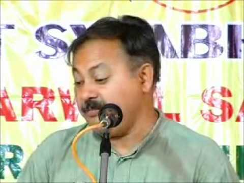 Shri Rajiv Dixit's Lecture at Hyderabad - April 2010 - Bharat Swabhiman Andolan