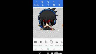 Tutorial Cara Membuat Avatar Atau Logo Gaming Di Hp Android Pixellab