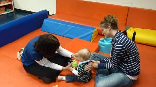 What is Feeding Therapy? Sample Session from JCFS' Integrated Pediatric Interventions