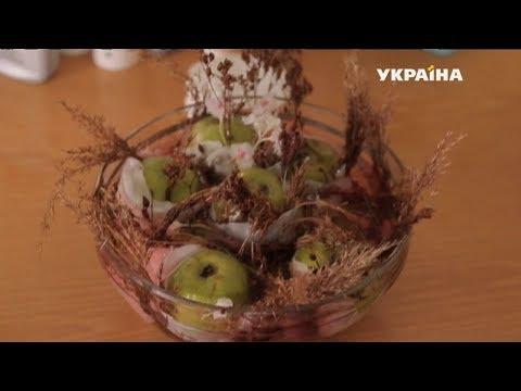 Старильные яблоки | Реальная мистика
