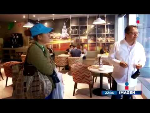 Noticias con Ciro Gómez Leyva (21/agosto/2017)