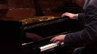 Boris Berezovsky — Chopin Revolution Etude (plus Godowsky version)