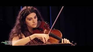 Layale Chaker & Sarafand - Hawel Ya Ghannam