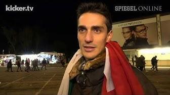Ein Albtraum: Fußball-WM ohne Italien