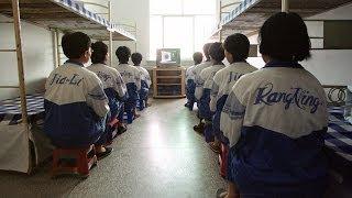 Bí Mật Các Trại Lao Động Cưỡng Bức tại Trung Quốc   Trung Quốc Không Kiểm Duyệt