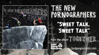 The New Pornographers - Sweet Talk, Sweet Talk