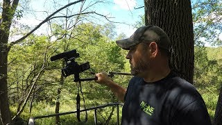 HME Tree Mount Tripod (For Hunting)