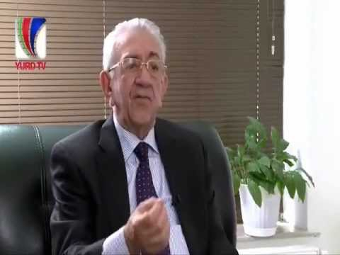 Interview with Vafa Guluzade over Nagorno-Karabakh conflict and peace process