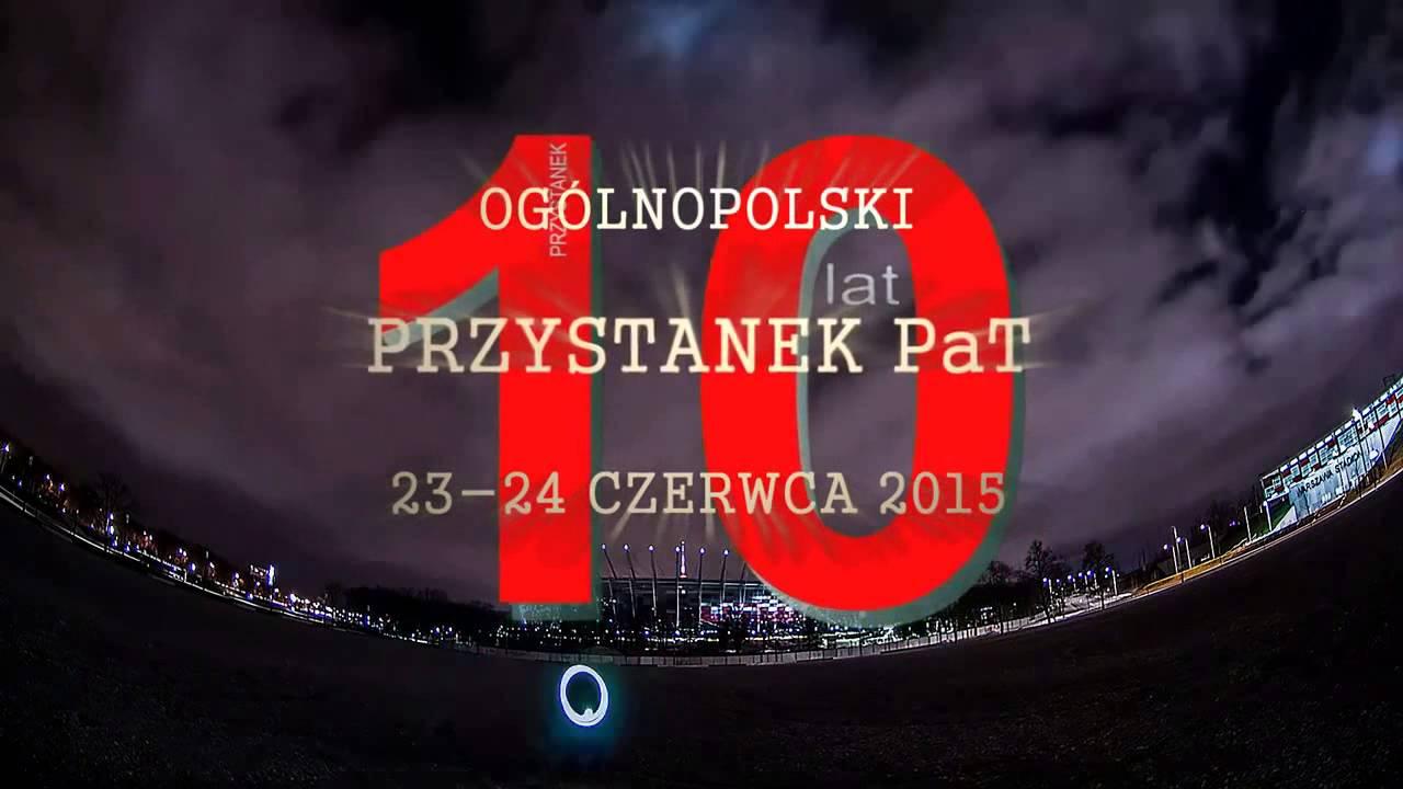 Polska Policja - Zapowiedź X Przystanku PaT - Warszawa 2015