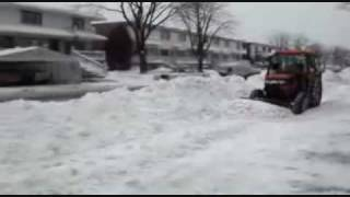 El invierno en Canada... Verdad o Casualidad..(Original in 2008)