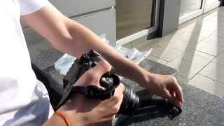 Защита от дождя для DSLR камеры(, 2016-03-26T21:39:01.000Z)