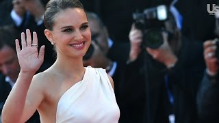 Natalie Portman Is Pregnant with Baby No. 2!