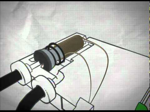 DSN Animation: What is a Solenoid Valve?