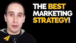 Marketing Strategies - Know your target market!