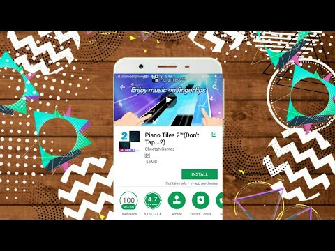7 best music games you can install in google playstore
