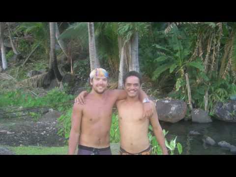 Delos Sails The Marquesas Islands, Part 1- Sailing SV Delos Ep. 5