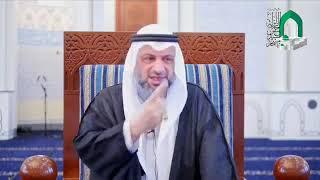 السيد مصطفى الزلزلة - مقام عبدالمطلب عليه السلام يوم القيامة
